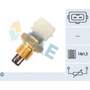FAE 33170 Датчик температуры во впускном колекторе Renault J6R/J7T M14x1.5