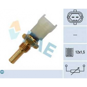 FAE 33480 Датчик температуры