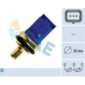 Датчик, температура охлаждающей жидкости 33790 fae - PEUGEOT 306 Наклонная задняя часть (7A, 7C, N3, N5) Наклонная задняя часть 2.0 HDI 90