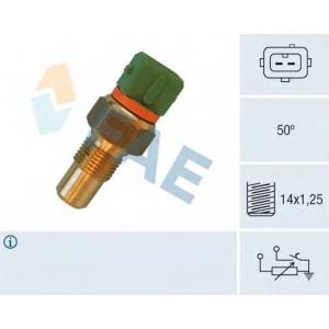 Температурный датчик охлаждающей жидкости 34400 fae - CITRO?N C15 (VD-_) фургон 1.8 D