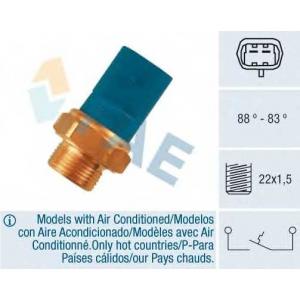 FAE 36260 Датчик включения вентилятора