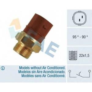 FAE 36270 Датчик включения вентилятора