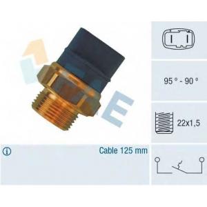 FAE 36370 Датчик вентилятора