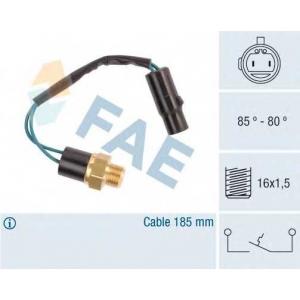 Термовыключатель, вентилятор радиатора 36610 fae - HYUNDAI LANTRA I (J-1) седан 1.5 i.e.