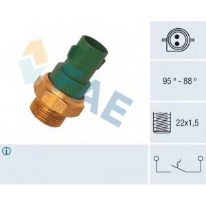 FAE 37240 Датчик включения вентилятора
