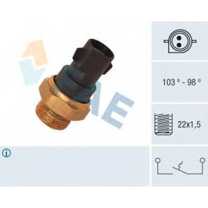 FAE 37290 Термовимикач вентилятора