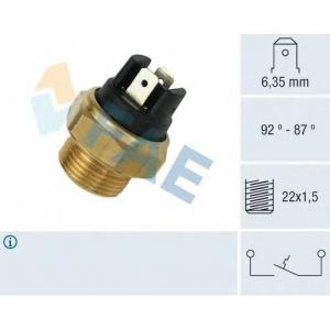 FAE 37310 Датчик включения вентилятора Lada