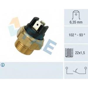 FAE 37410 Датчик включения вентилятора