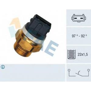 FAE 37580 Датчик включения вентилятора