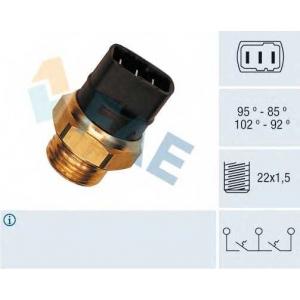 FAE 37820 Датчик включения вентилятора