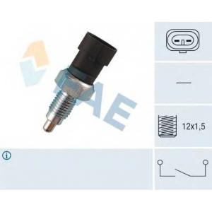 FAE 40510 Выключатель сигнала з/хода Lanos