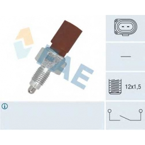 FAE 40675 Выключатель сигнала з/хода