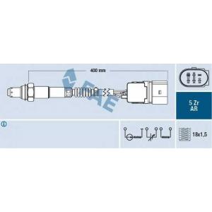 FAE 75020 Лямбда-зонд