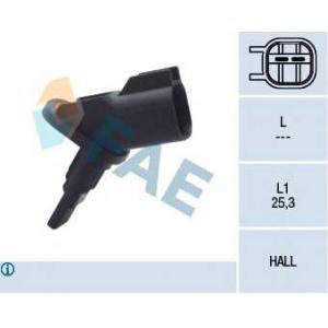 FAE 78094 CZUJNIK ABS FORD