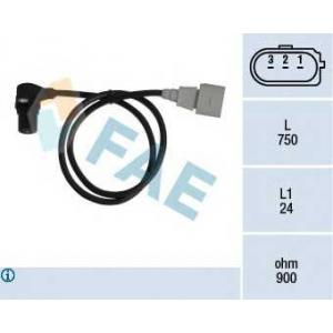 FAE 79059 Датчик положения коленвала