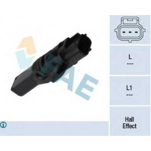 FAE 79340 Датчик импульсов; Датчик частоты вращения, ступенчатая коробка передач