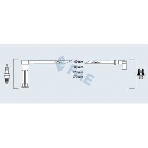FAE 85115 Комплект высоковольтных проводов