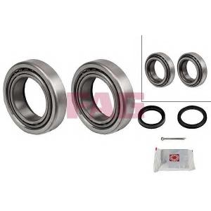 FAG 713613100 Hub bearing kit
