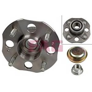 FAG 713617080 Комплект подшипника ступицы колеса