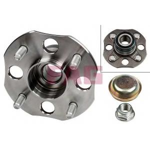 FAG 713617370 Комплект подшипника ступицы колеса