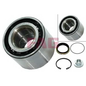 FAG 713618370 Hub bearing kit