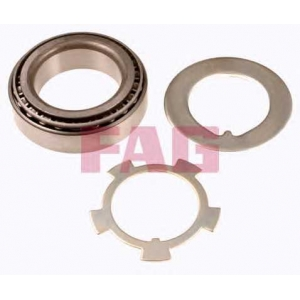 FAG 713618740 Hub bearing kit