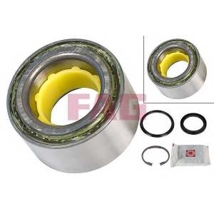 FAG 713623030 Комплект подшипника ступицы колеса