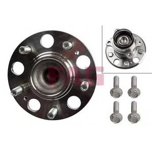 FAG 713626570 Підшипник колеса,комплект