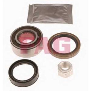 FAG 713630160 Hub bearing kit