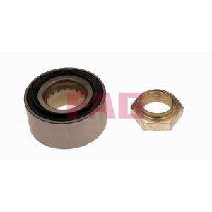 FAG 713630370 Hub bearing kit