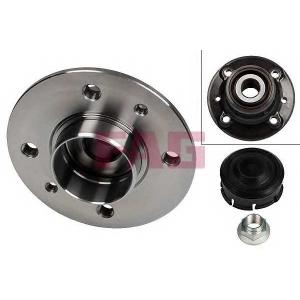 FAG 713630390 Комплект подшипника ступицы колеса