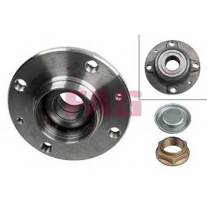 Комплект подшипника ступицы колеса 713630530 fag - CITRO?N XANTIA (X1) Наклонная задняя часть 1.6 i