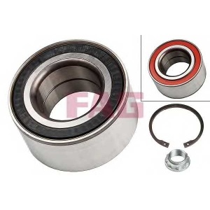 FAG 713649280 Підшипник колеса,комплект