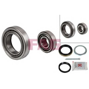 FAG 713660170 Hub bearing kit
