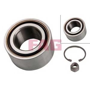 FAG 713678040 Підшипник колеса,комплект