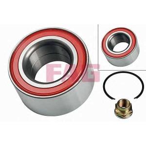 FAG 713690080 Комплект подшипника ступицы колеса