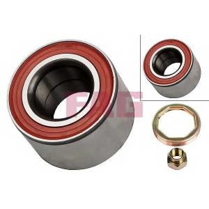 FAG 713690160 Комплект подшипника ступицы колеса
