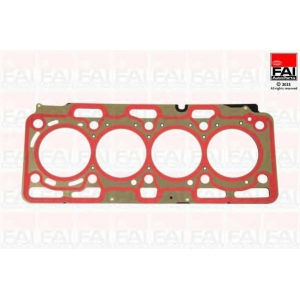 FAI AUTOPARTS HG1766 Прокладка ГБЦ Renault Kangoo 1.5dCi 10-/MB A (W176) 12-