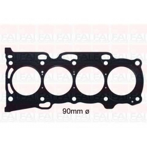 FAI AUTOPARTS HG1849 Прокладка Г/Б Toyota Camry/ Previa 2.4I 16V (2AZFE) 01-