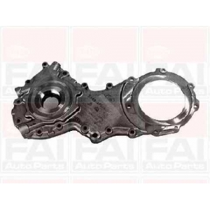 FAI AUTOPARTS OP224 Масляна помпа Ford 1.8 TDci