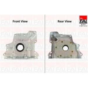 FAI-AUTOPARTS OP232 OP232 Насос масляний FAI AutoParts (шт.)