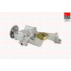 FAI AUTOPARTS OP307 Масляна помпа Opel Movano/Vivaro/Renault Master/Trafic 2.2dci/2.5dci