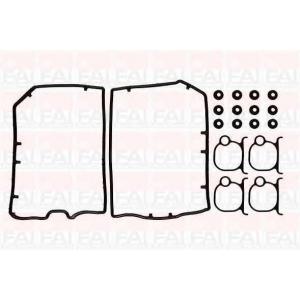 FAI-AUTOPARTS RC1281S RC1281S Прокладка клапанної кришки FAI AutoParts (шт.)