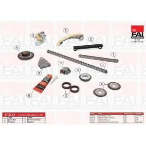 FAI AUTOPARTS TCK62