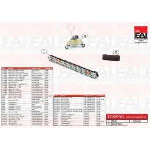 FAI AUTOPARTS TCK99NG Натяжитель цепи привода