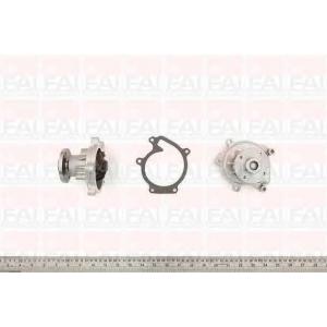 FAI AUTOPARTS WP6321 Водяна помпа Toyota Yaris 1.0/1.3 99-