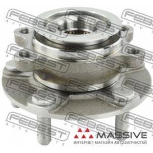 ������� �������� Nissan Qashqai 1.5DCI, 1.6 16V, 2 0282j10f febest -