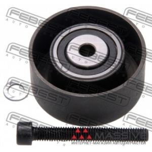 FEBEST 1887-ASH 1887-ASH PULLEY IDLER (OPEL ASTRA H 2004-) (OPEL ASTRA H 2004-)