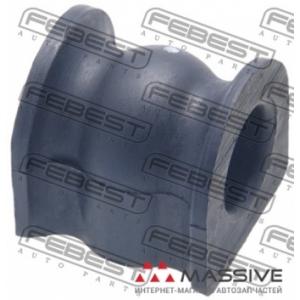 Втулка стабилизатора заднего Honda CR-V 01- hsb002 febest -