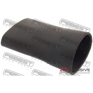 Пыльник заднего амортизатора HONDA CR-V RD1/RD2 19 hshbrdr febest -